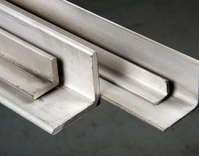 Ms Angle Mild Steel Angles Ms Angle Supplier Traders In