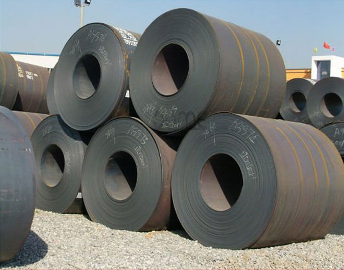 Hr Sheets Hr Coils Hot Rolled Coil Sheet Trader And